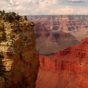 Canyon view, west rim (Grand Canyon National Park) – Image credit: Xanterra Parks & Resorts