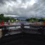 Locks on the Shannon on a boating holiday, image Amanda Woods.jpg