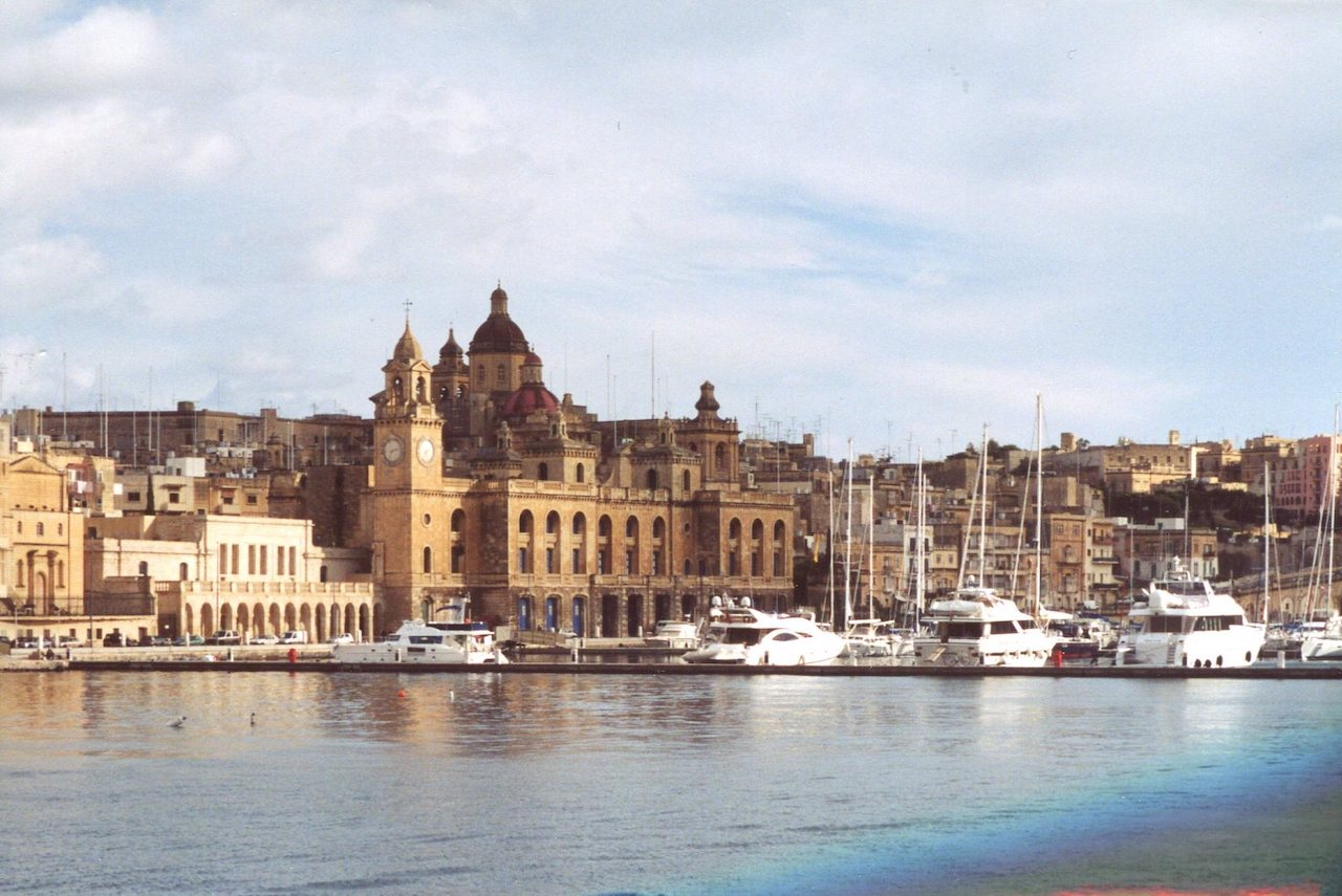 valetta-harbour