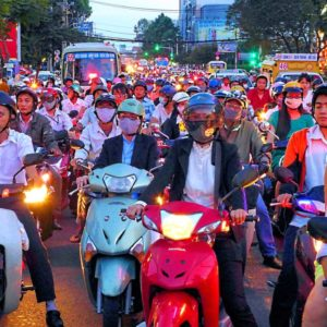 An alternative guide to Ho Chi Minh City