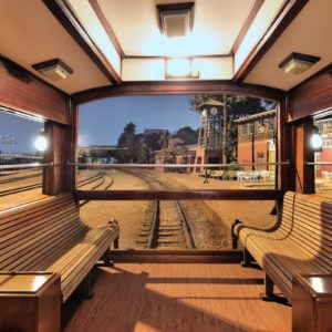 Africa's luxurious train journeys