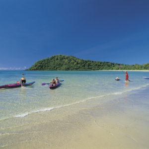 Easy days trips from Cairns