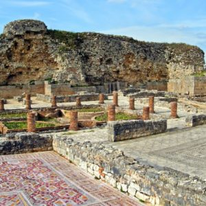 Best Roman Ruins outside Italy