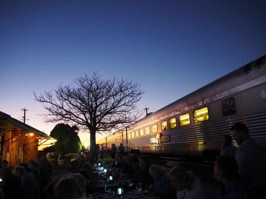 Indian Pacific review Sydney to Perth - Well Travelled Media