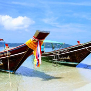 Koh Samui's magic rum