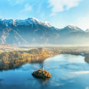 Five Reasons To Visit Slovenia