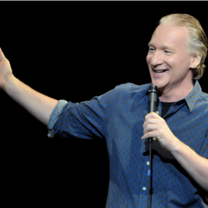 Bill Maher - Mandatory credit: David Becker:WireImage