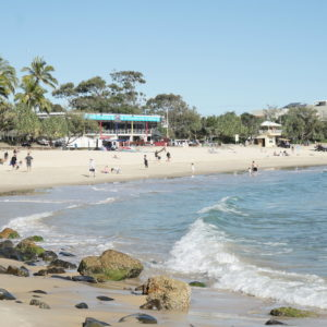 Winter never comes to Noosa