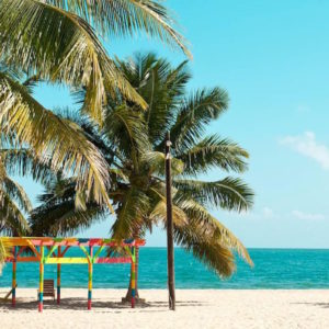 A weekend In Placencia, Belize