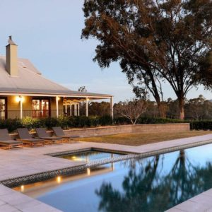 Great Grape Escapes - 7 Australian vineyards where you can stay the night