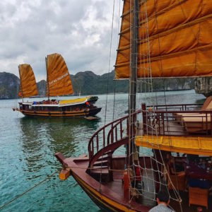 7 things to know before a Halong Bay cruise