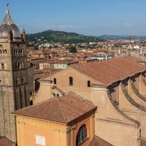 Nine reasons to visit Bologna
