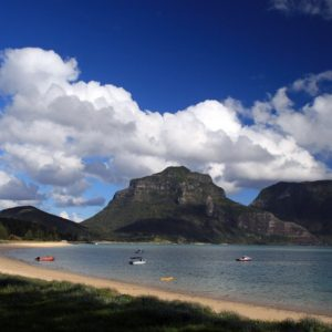 Lord Howe, Lord Wow!
