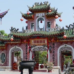The Ying and Yang of Hoi An